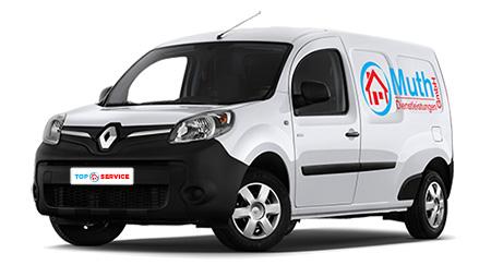 Muth Dienstleistungen GmbH Fahrzeug